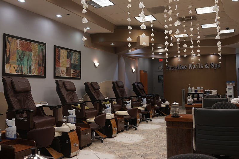Paradise nails nail salon point loma la mesa pedicure nail designs prinsesfo Choice Image